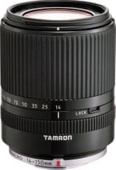 Tamron 14-150mm F/3.5-5.8 AF Di III VC pro Micro 4/3