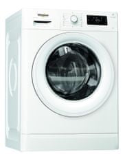 Whirlpool FWG71284W EU Elöltöltős mosógép