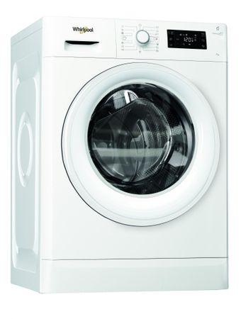 Whirlpool pralni stroj FWG71284W EU