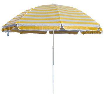 Happy Green parasol plażowy A9319