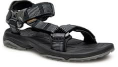 Teva moški sandali Terra Fi Lite Atitlan, črni