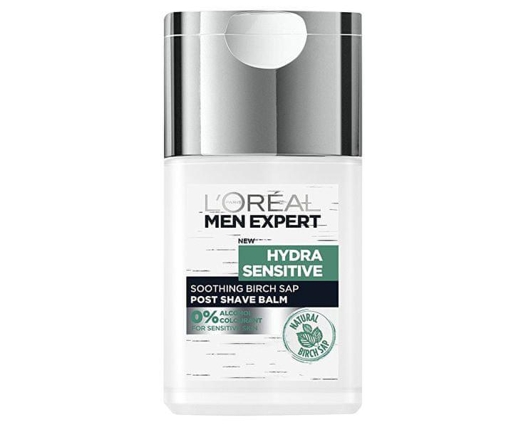L'Oréal Hydratační balzám po holení pro citlivou pleť Men Expert (Hydra Sensitive Post Shave Balm) 125ml