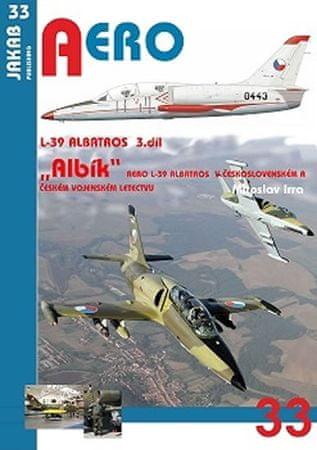 Irra Miroslav: Albatros L-39 - 3.díl