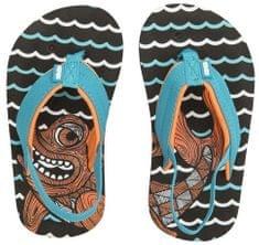 Cool Shoe otroške japonke Donovan Fish