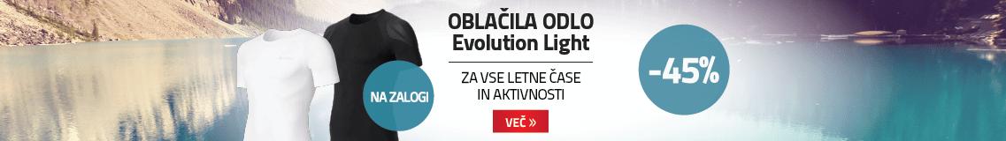 Odlo Evolution Light