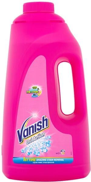 Vanish Oxi Action 2 l