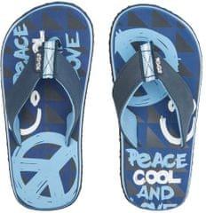 Cool Shoe otroške japonke OS Boy Peace LTD