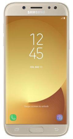 Samsung GSM telefon Galaxy J5 2017, zlat