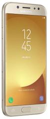 Samsung GSM telefon Galaxy J5 2017, zlatni
