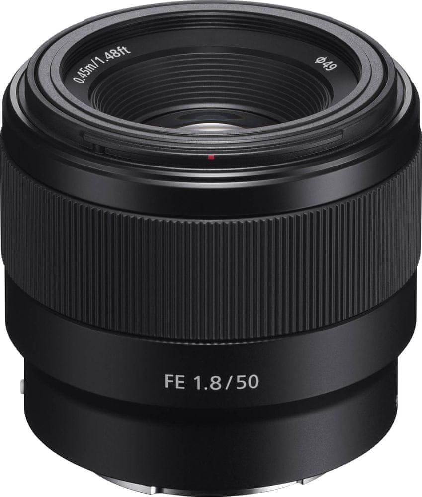 Sony FE 50 mm f/1,8 (SEL50F18F.SYX)
