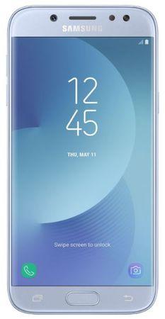Samsung GSM telefon Galaxy J5 2017, srebrn