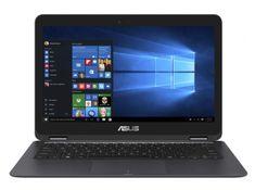 Asus prenosnik ZenBook UX360CA-C4177T i5-7Y54/8GB/SSD 512GB/13,3'FHD LED TOUCH/UMA/W10Home (90NB0BA2-M068