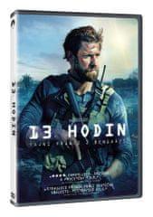 13 hodin: Tajní vojáci z Benghází   - DVD