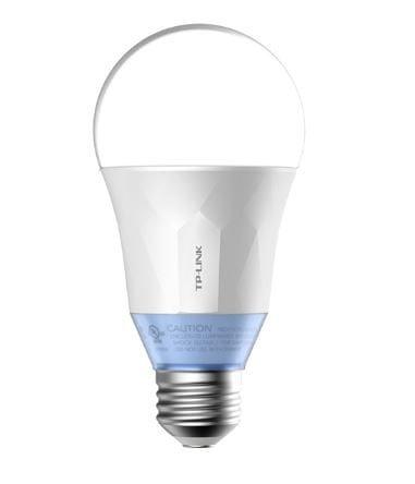 TP-Link pametna Wi-Fi LED sijalka LB120 z nastavljivo belo svetlobo