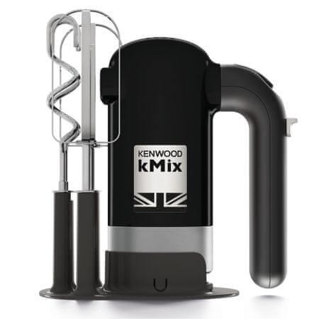 Kenwood HMX 750 Kézi mixer, Fekete
