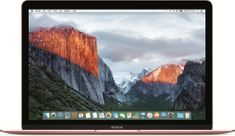 "Apple MacBook 12"" (MNYM2CZ/A) Rose Gold - 2017"
