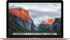 "Apple MacBook 12"" (MNYN2CZ/A) Rose Gold - 2017"