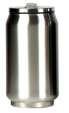 Yoko Design termo steklenica, 280 ml, nerjaveče jeklo