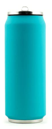 Yoko Design termo steklenica, 500 ml, turkizna