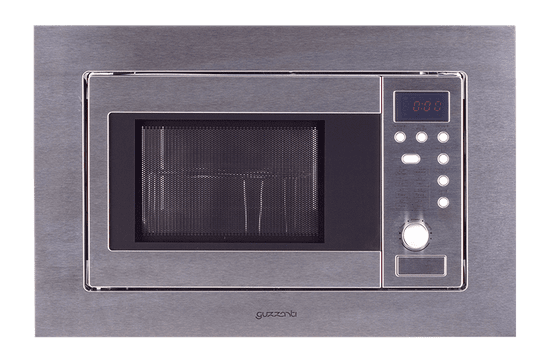GUZZANTI GZ 8601 Mikrohullámú sütő