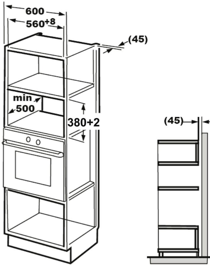 GUZZANTI GZ 8602