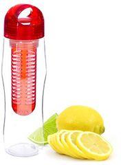 Yoko Design butelka na wodę z filtrem, 730 ml