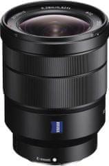 Sony 16-35 mm f/4 FE ZA OSS Vario Tessar (SEL1635Z) + Cashback 2500 Kč!