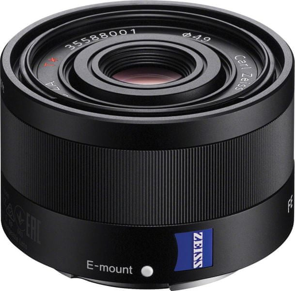Sony 35 mm f/2,8 FE ZA Sonnar T* (SEL35F28Z)