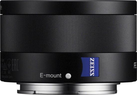 SONY 35 mm f/2,8 FE ZA Sonnar T* (SEL35F28Z) Fényképezőgép objektív