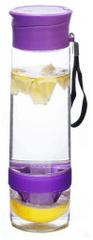 Yoko Design butelka z wyciskarką do cytrusów, 750 ml