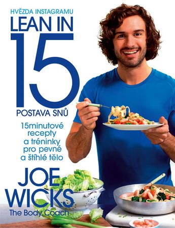 Wicks Joe: Lean in 15 - Postava snů