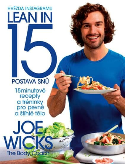 Wicks Joe: Lean in 15 - Postava snů