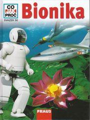 Zeuch M., Lukeš J.: Bionika - Co, Jak, Proč? - svazek 50