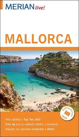 Schmid Niklaus: Merian - Mallorca