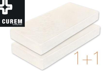Curem C4500 akcia 1+1 matrac  - 80x200 cm
