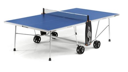 Cornilleau zunanja miza za namizni tenis Sport One Rollaway