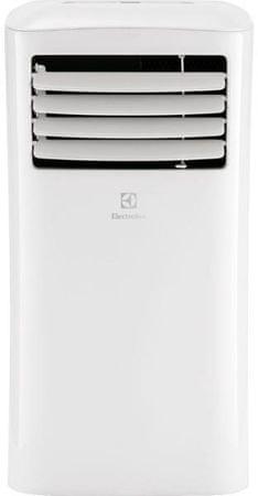 Electrolux EXP09 CN1W7 Mobil klíma