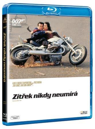 Zítřek nikdy neumírá   - Blu-ray