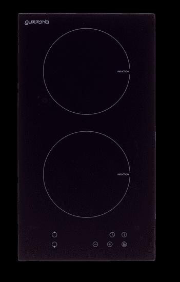 GUZZANTI płyta indukcyjna GZ 8401