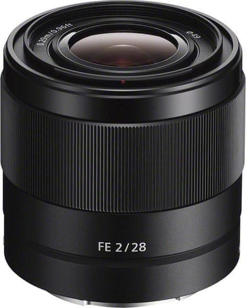 Sony FE 28 mm f/2 (SEL28F20)
