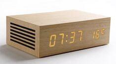 Homtime digitalna Bluetooth alarm ura