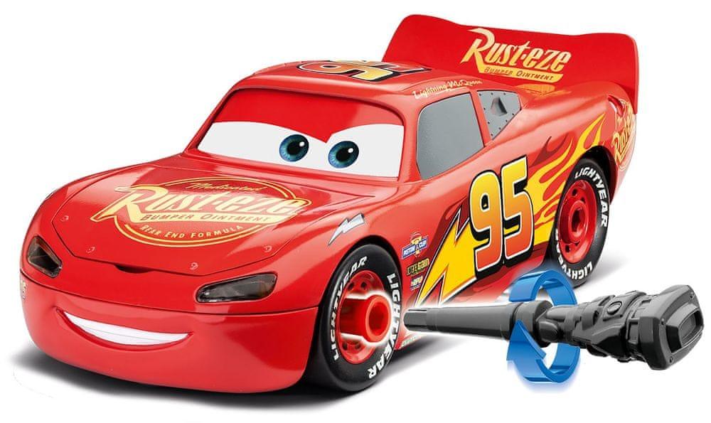 Revell Junior Kit auto 00860 - Cars 3 - Blesk McQueen