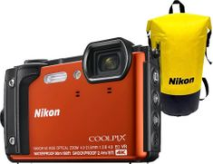 Nikon Coolpix W300 Holiday Kit