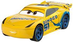 REVELL Junior Kit auto 00862 - Cars 3 - Cruz Ramirez