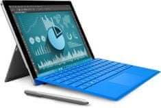 "Microsoft tablični računalnik Surface Pro 4 Core M3-6Y30/4GB/128GB/W10Pro 31,2 cm (12,3"")"