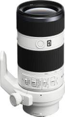 Sony 70-200 mm f/4 G OSS (SEL70200G) + Cashback 2500 Kč!