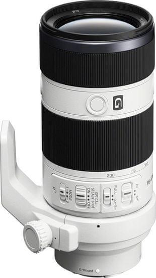 Sony SEL-70200G objektiv