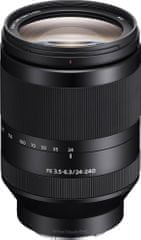 Sony 24-240 mm f/3,5-6,3 OSS (SEL24240)