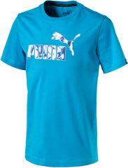 Puma moška majica Hero Tee, svetlo modra
