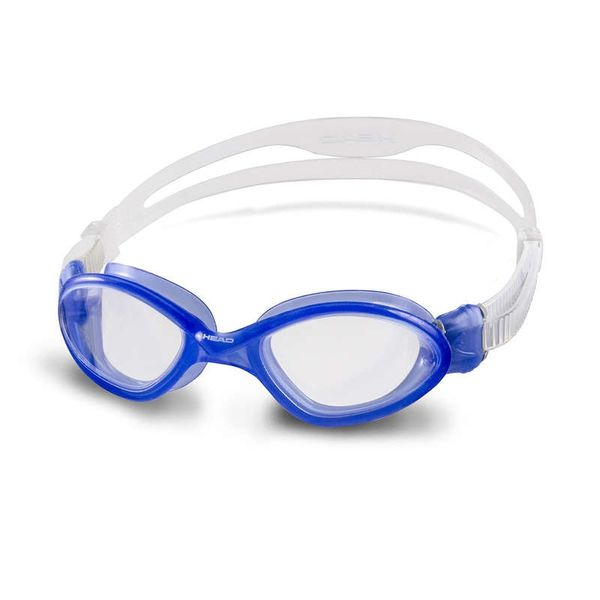 Head Brýle plavecké TIGER MID, Head, modrá
